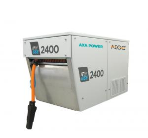 AXA / ITW GSE 2400 Power Coil